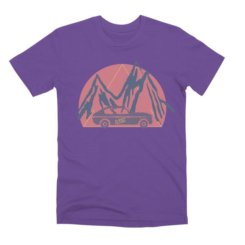 Wander Woman Men's Premium T-Shirt by Wild Roots Artist Shop
