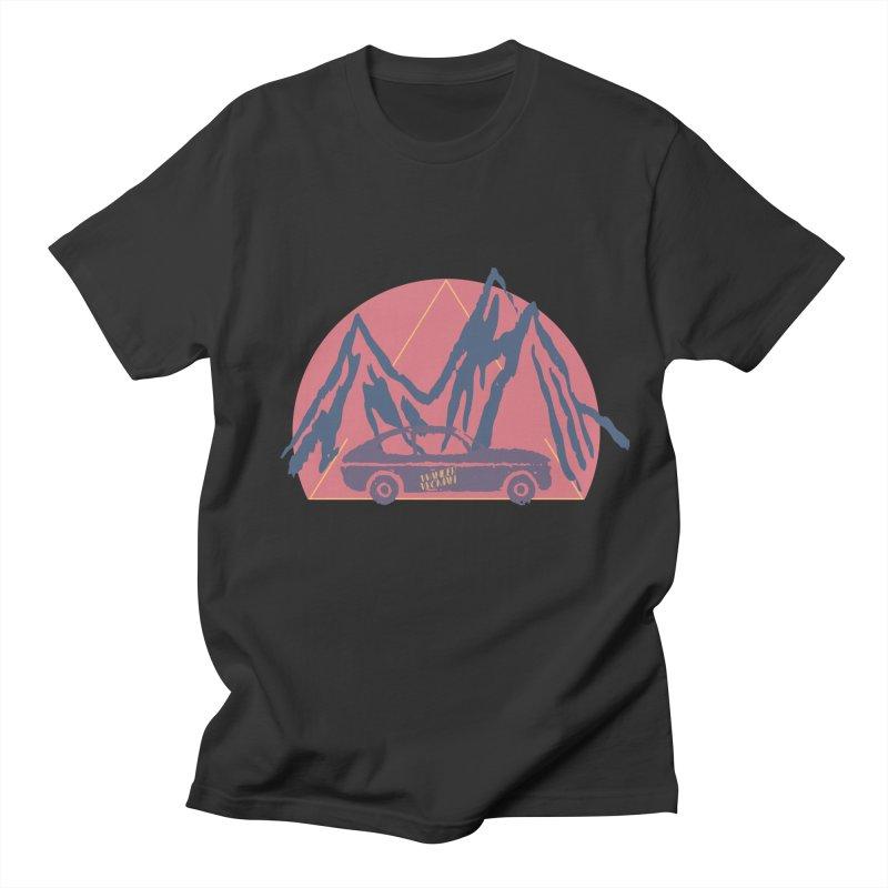 Wander Woman Women's Regular Unisex T-Shirt by Wild Roots Artist Shop