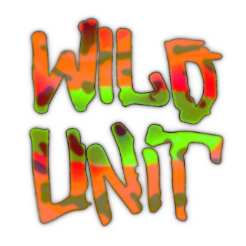WILD UNIT Logo