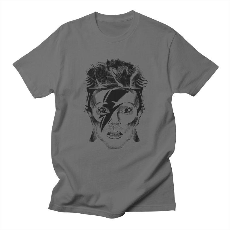 Stardust Men's T-Shirt by will.i.aint's Artist Shop