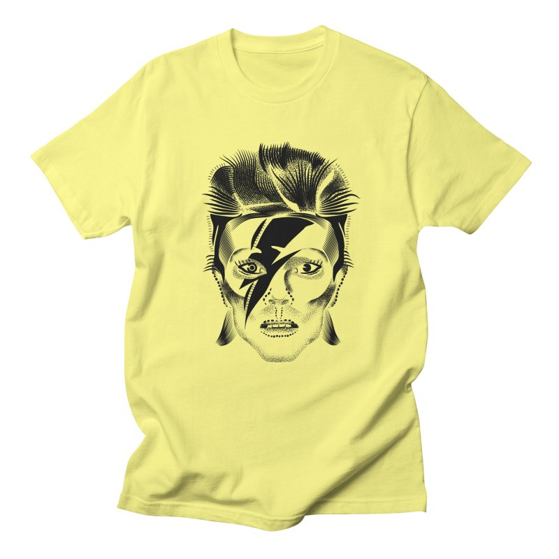 Stardust Men's T-Shirt by will.i.aint's Artist Shop