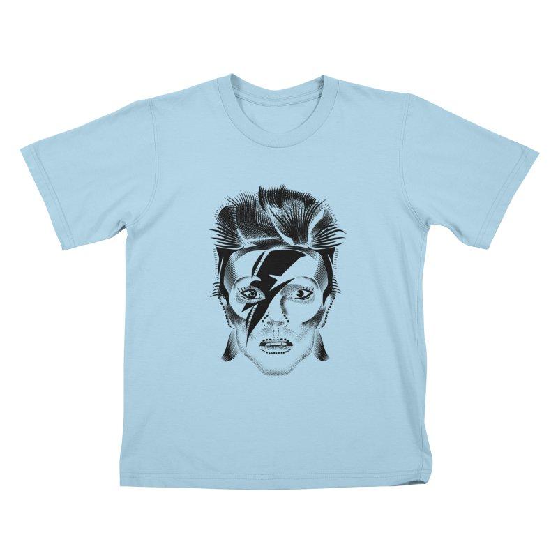 Stardust Kids T-Shirt by will.i.aint's Artist Shop