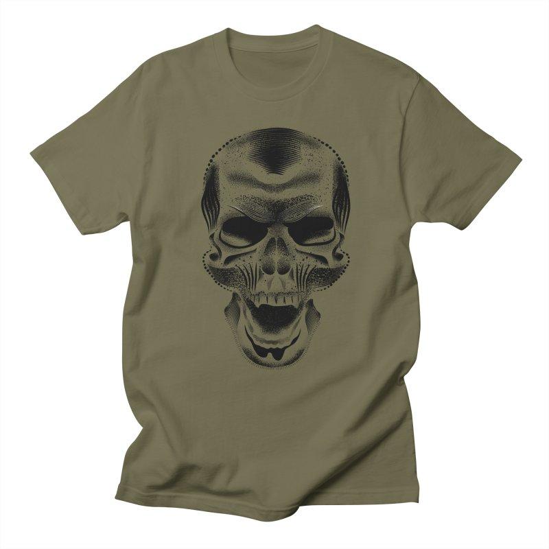 Bones Men's Regular T-Shirt by will.i.aint's Artist Shop