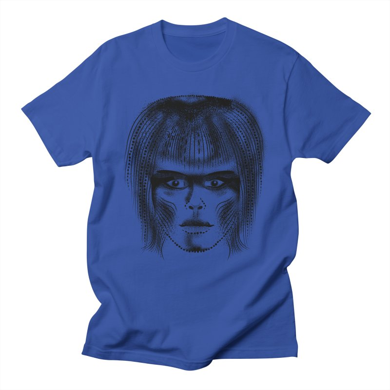 Pris from Blade Runner Men's Regular T-Shirt by will.i.aint's Artist Shop