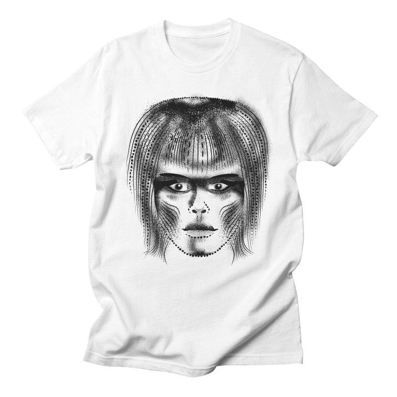 Pris from Blade Runner Men's Regular T-Shirt by will.i.aint's Artist Shop