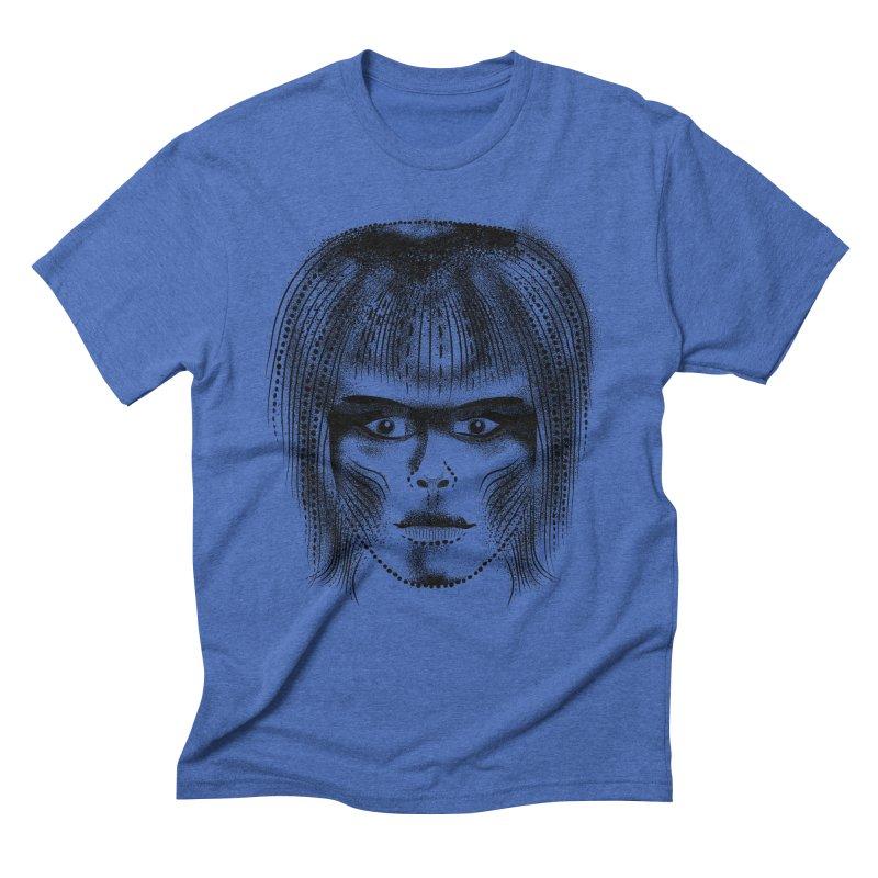 Pris from Blade Runner Men's T-Shirt by will.i.aint's Artist Shop
