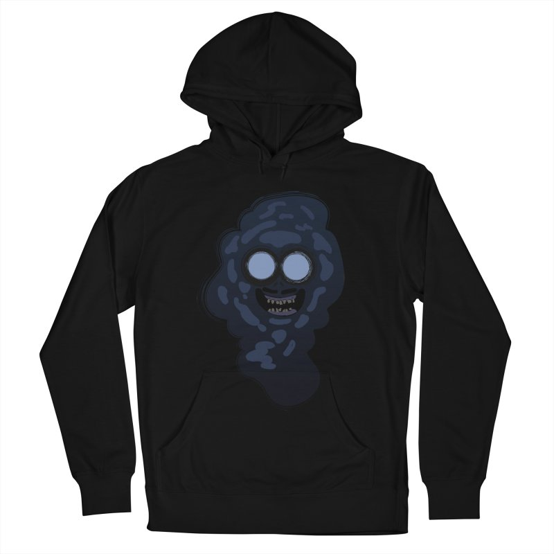 Fear of the ocean Men's Pullover Hoody by Willian Richard's Artist Shop