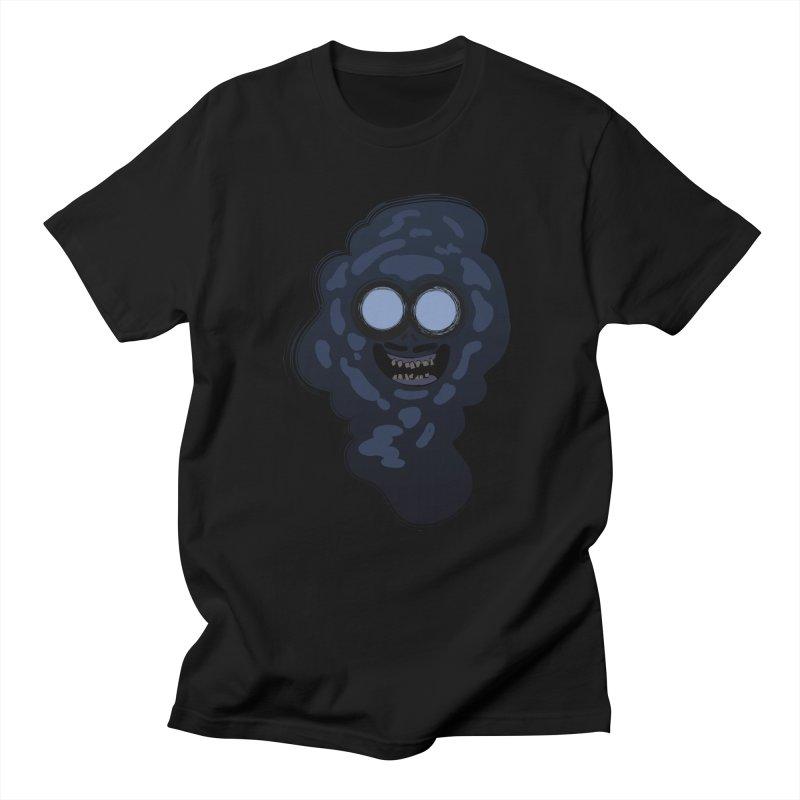 Fear of the ocean Men's T-Shirt by Willian Richard's Artist Shop