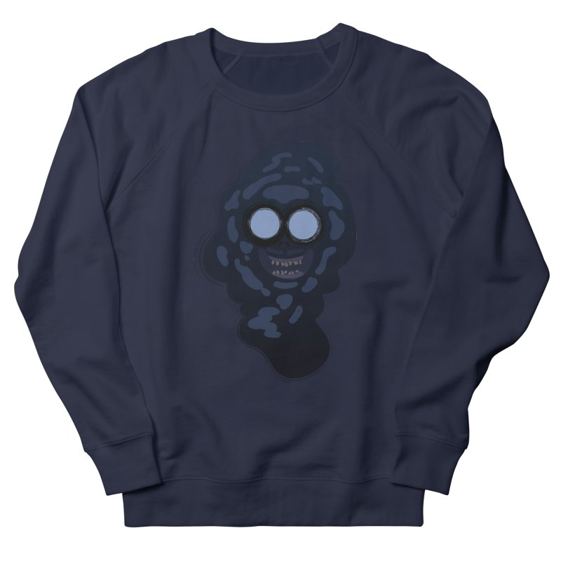 Fear of the ocean Women's Sweatshirt by Willian Richard's Artist Shop