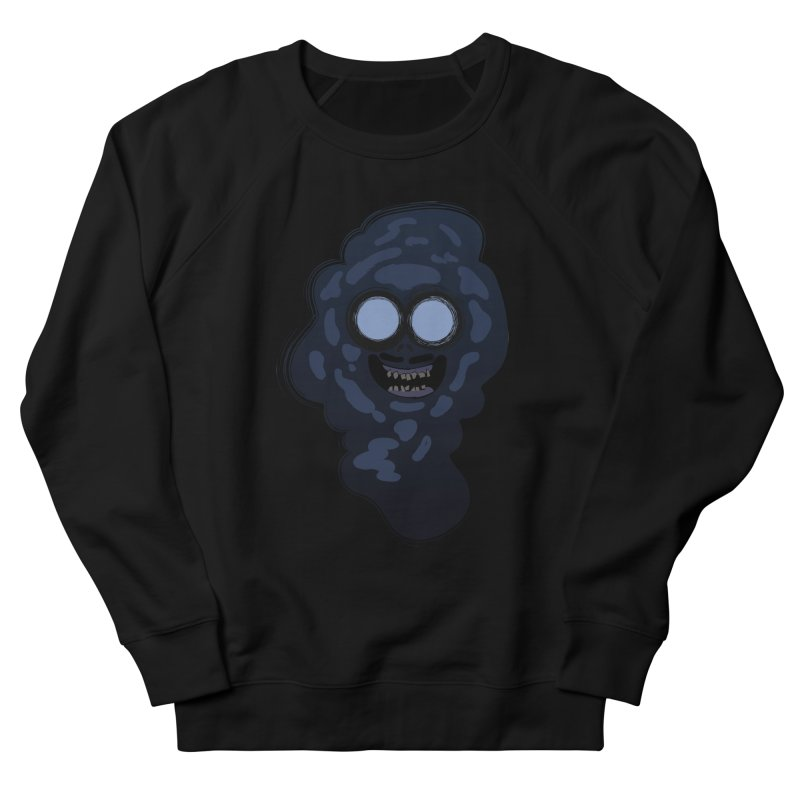 Fear of the ocean Men's Sweatshirt by Willian Richard's Artist Shop