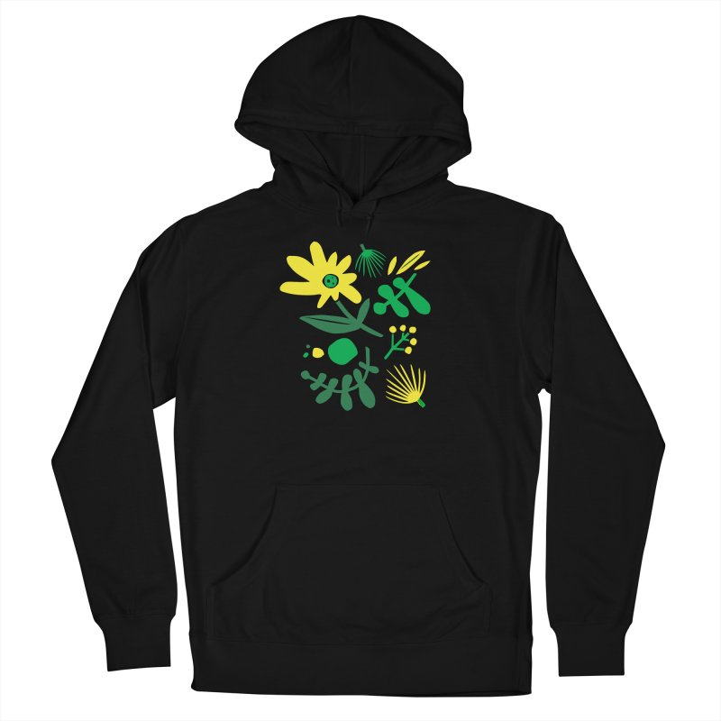Happy, Wild & Free Women's Pullover Hoody by Willoughby Goods