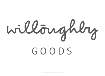 Willoughby Goods Logo