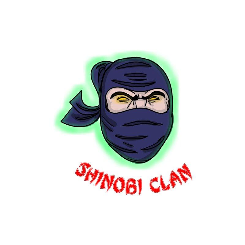 Shinobi Clan by willsexpressions's Artist Shop