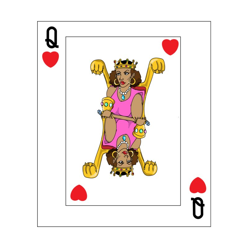 Queenship of Hearts by willsexpressions's Artist Shop