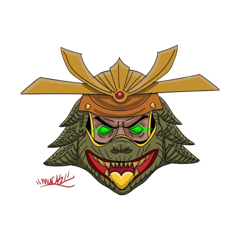 Shogun Master by willsexpressions's Artist Shop
