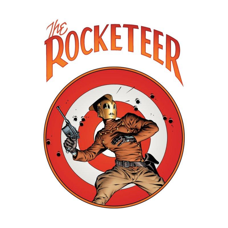 Rocketeer test by wilson's Artist Shop