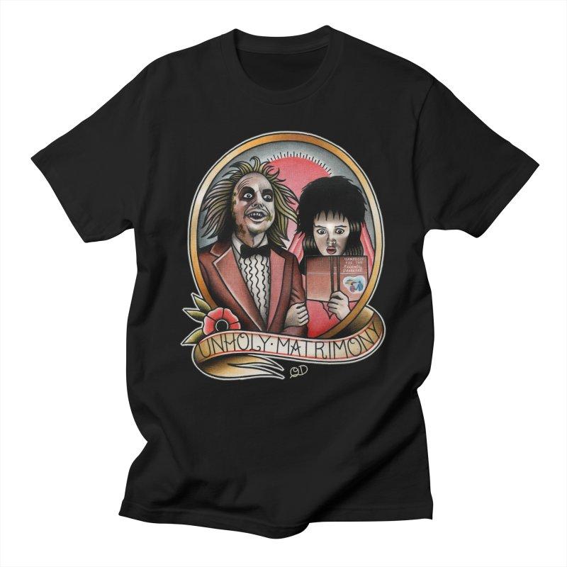 Test Men's T-Shirt by wilson's Artist Shop