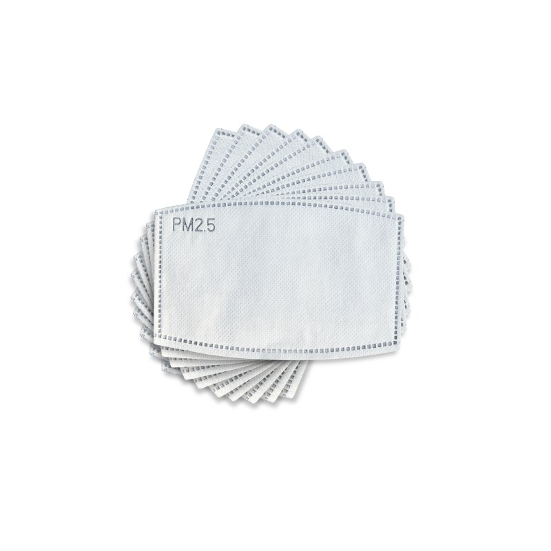 Pieces Of Sushi Accessories Face Mask by wimsical