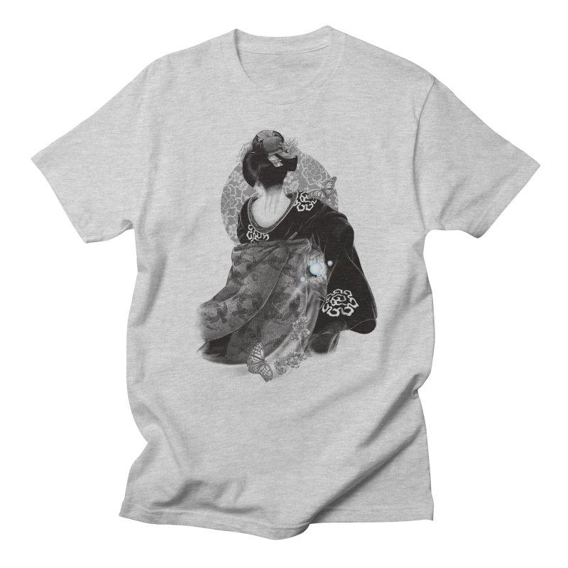 Maiko Men's T-Shirt by Windville's Artist Shop