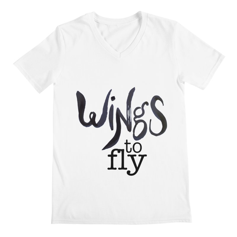 Men's None by wingstofly's Artist Shop