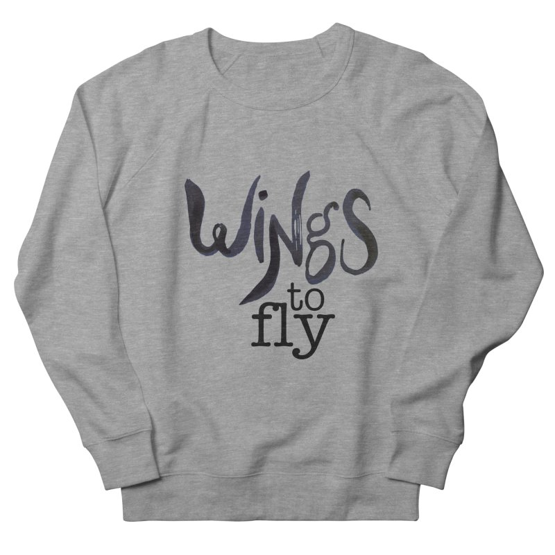 Wings To Fly Brushstroke   by wingstofly's Artist Shop