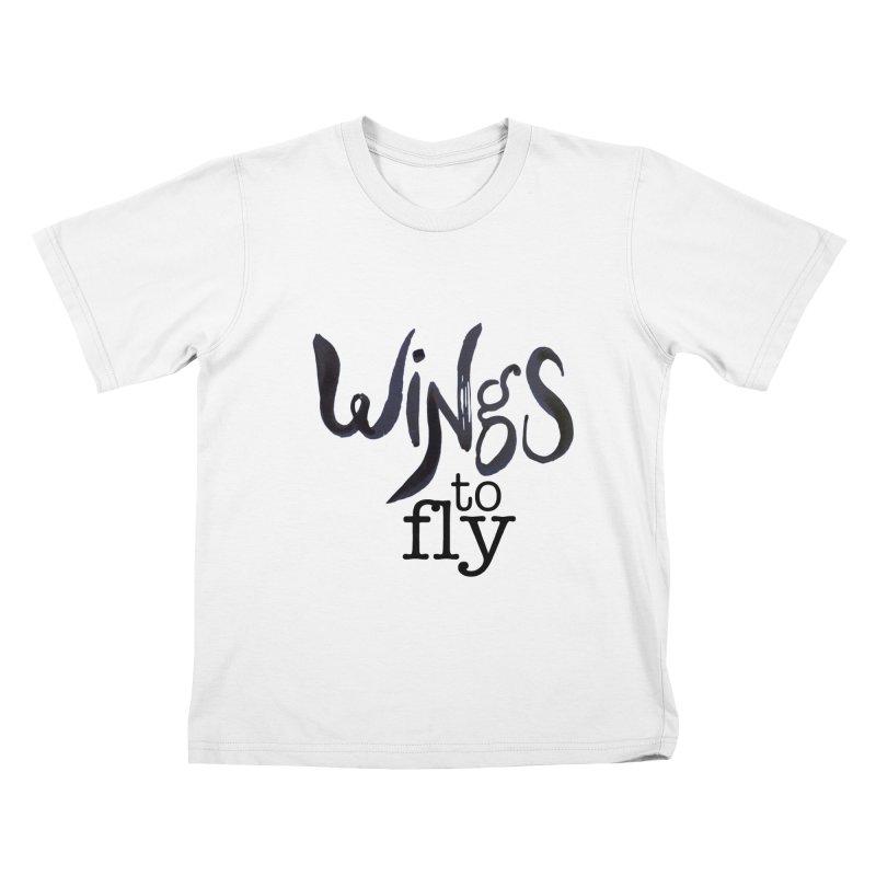 Kids None by wingstofly's Artist Shop
