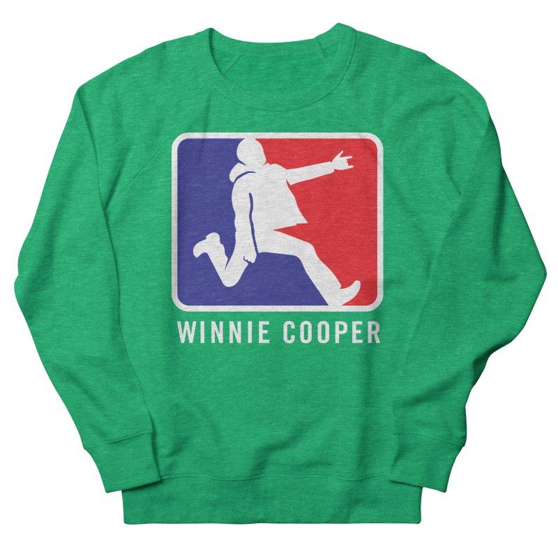 Winnie Cooper Sports Logo Women's Sweatshirt by Winnie Cooper's Artist Shop