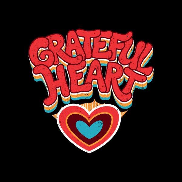 image for GRATEFUL HEART