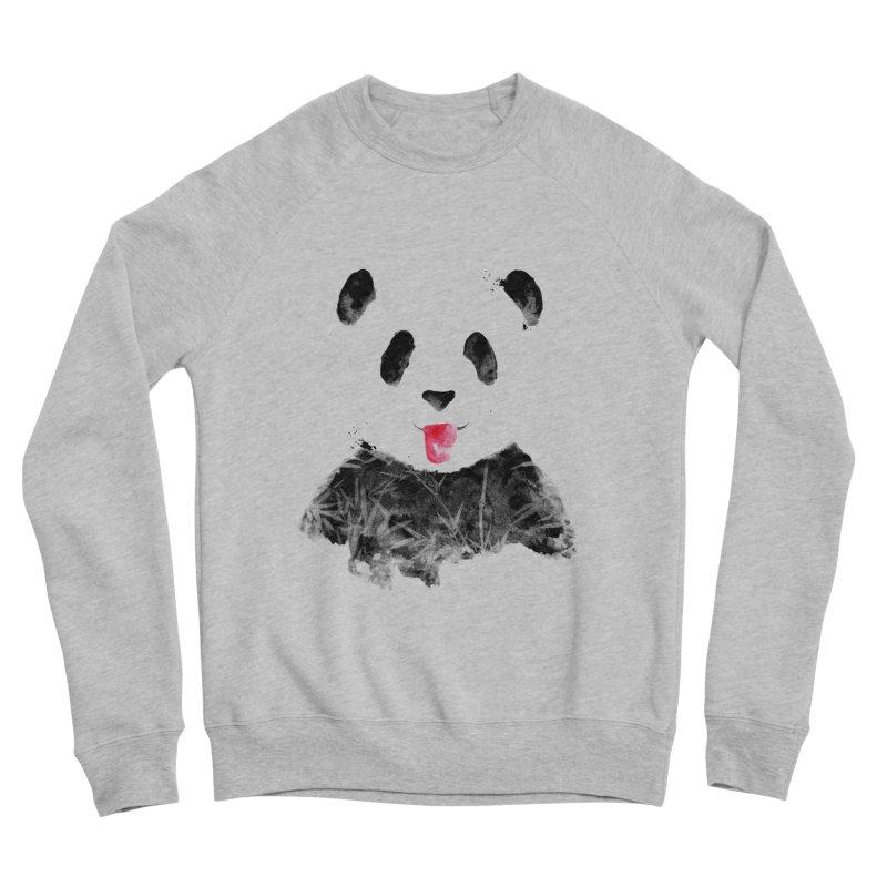 BLEH Men's Sponge Fleece Sweatshirt by Winterglaze's Artist Shop