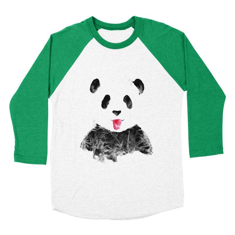 BLEH Women's Baseball Triblend Longsleeve T-Shirt by Winterglaze's Artist Shop