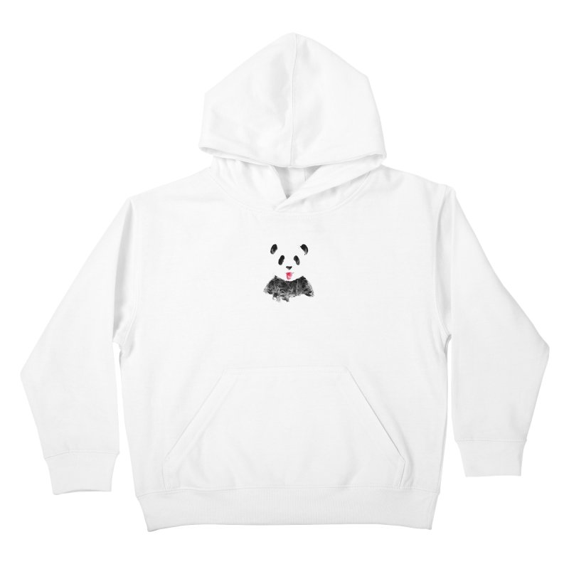 BLEH Kids Pullover Hoody by Winterglaze's Artist Shop