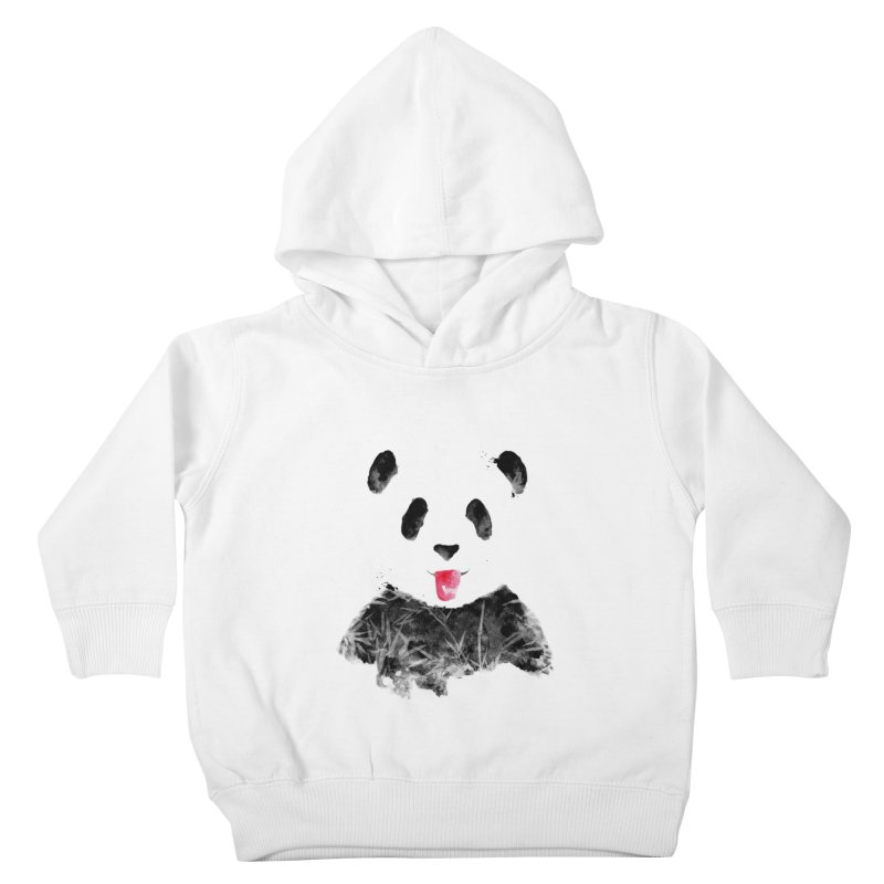 BLEH Kids Toddler Pullover Hoody by Winterglaze's Artist Shop