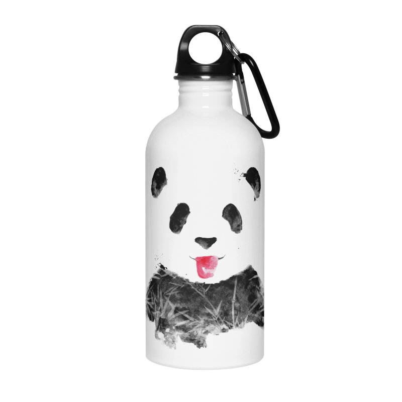 BLEH Accessories Water Bottle by Winterglaze's Artist Shop