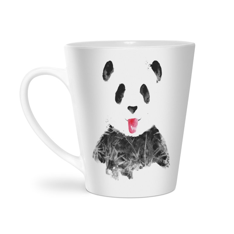 BLEH Accessories Latte Mug by Winterglaze's Artist Shop