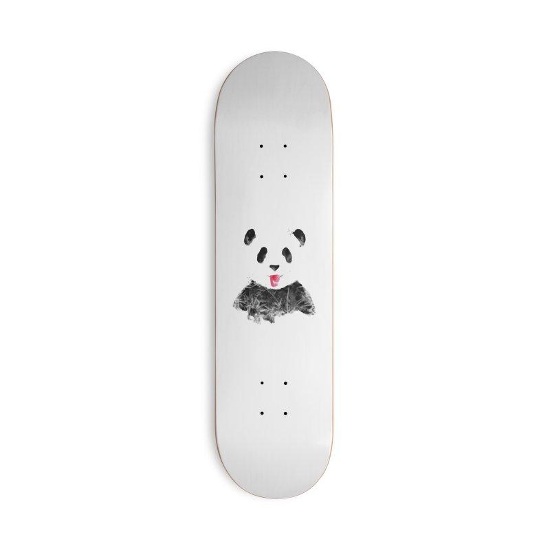 BLEH Accessories Deck Only Skateboard by Winterglaze's Artist Shop