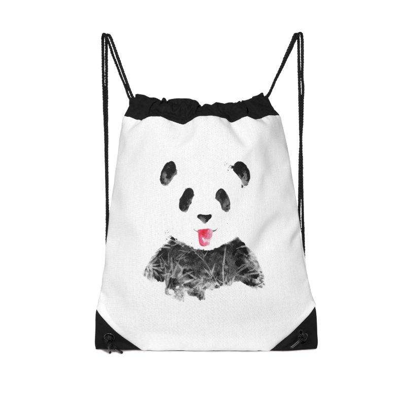 BLEH Accessories Drawstring Bag Bag by Winterglaze's Artist Shop