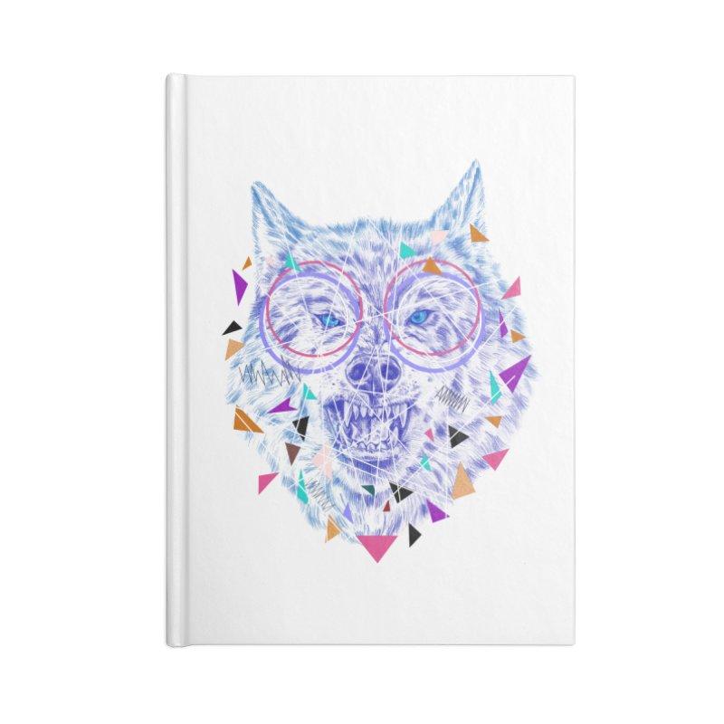 KEEP IT COOL Accessories Notebook by Winterglaze's Artist Shop