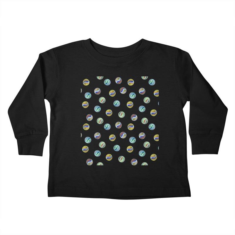 JOLENS Kids Toddler Longsleeve T-Shirt by Winterglaze's Artist Shop