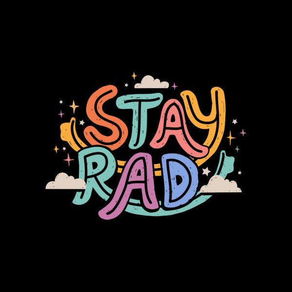 image for STAY RAD