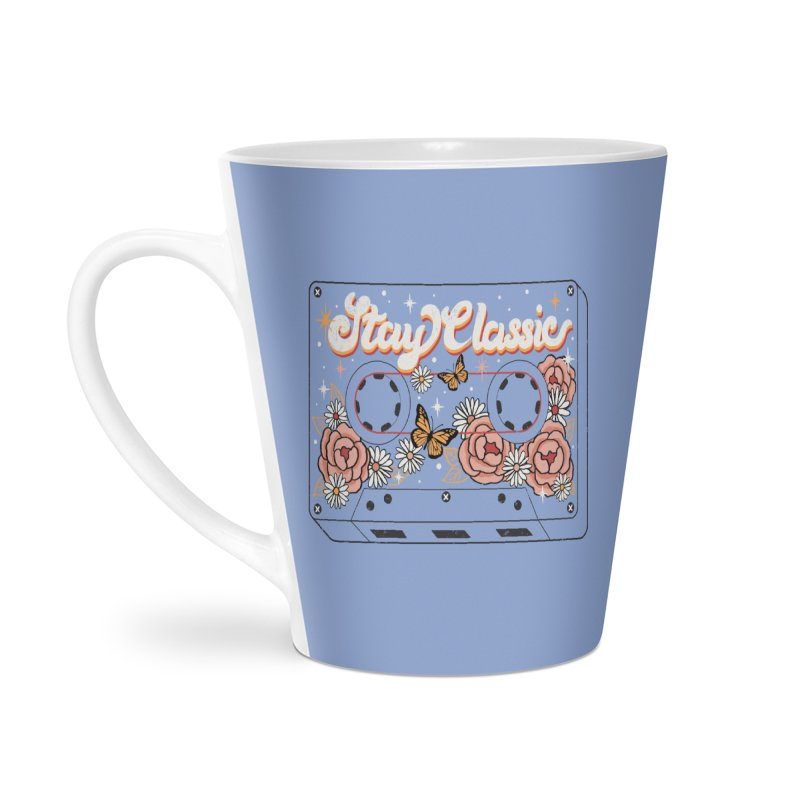 STAY CLASSIC Accessories Mug by Winterglaze's Artist Shop