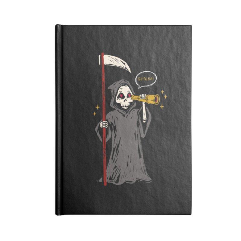 SOUL SEARCHING Accessories Notebook by Winterglaze's Artist Shop
