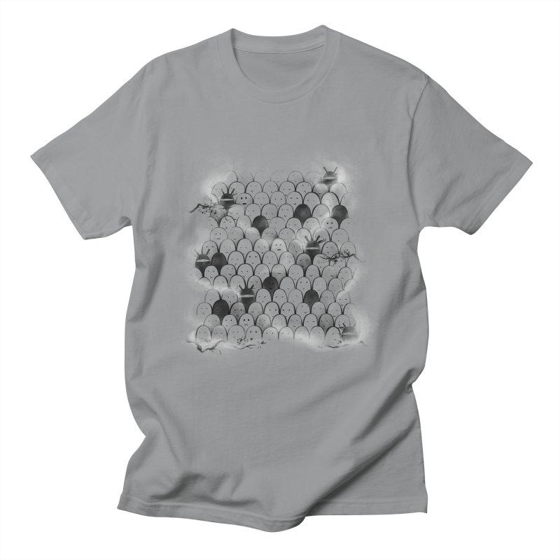 Like a shadow! Men's T-shirt by Winterglaze's Artist Shop