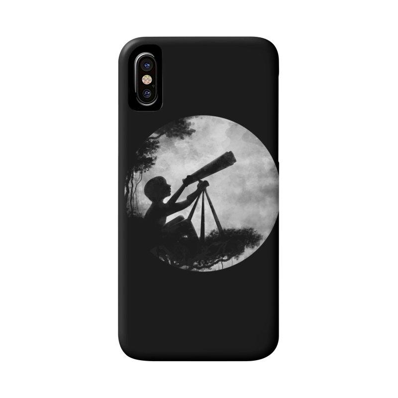 STARGAZER Accessories Phone Case by Winterglaze's Artist Shop