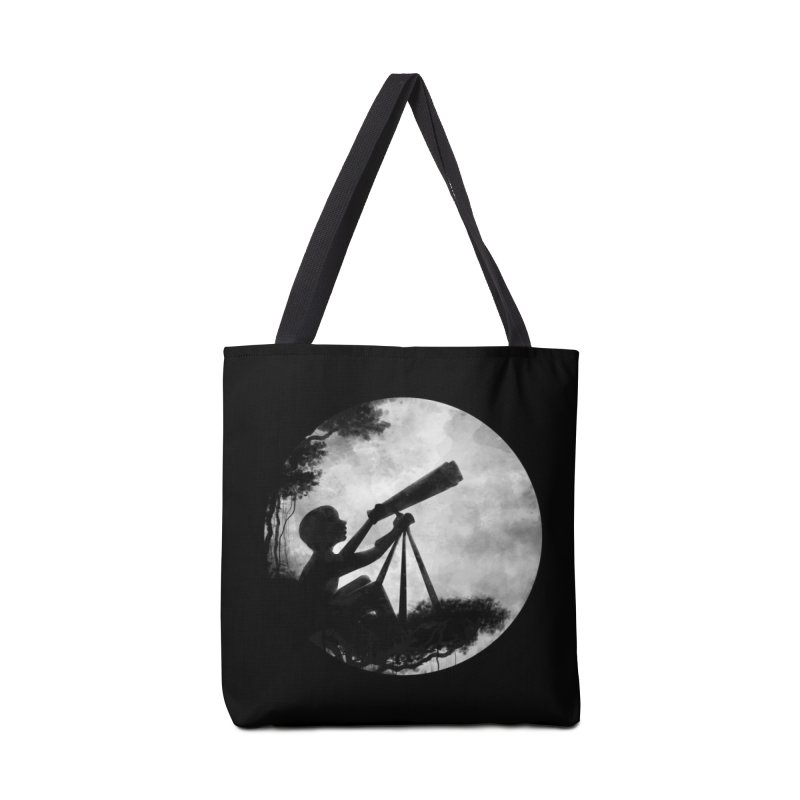 STARGAZER Accessories Bag by Winterglaze's Artist Shop