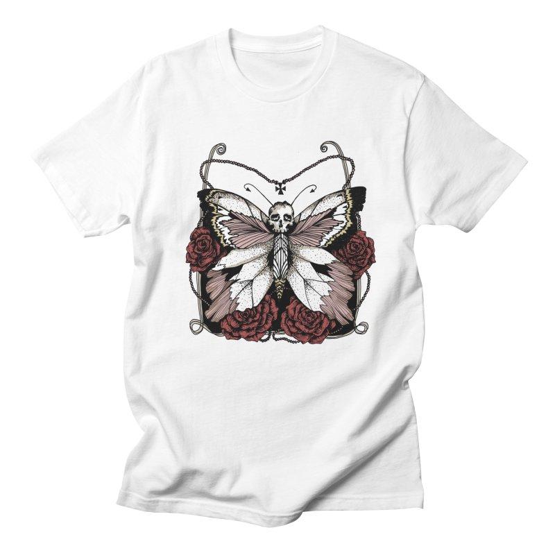 METAMORPHOSIS Men's T-Shirt by Winterglaze's Artist Shop