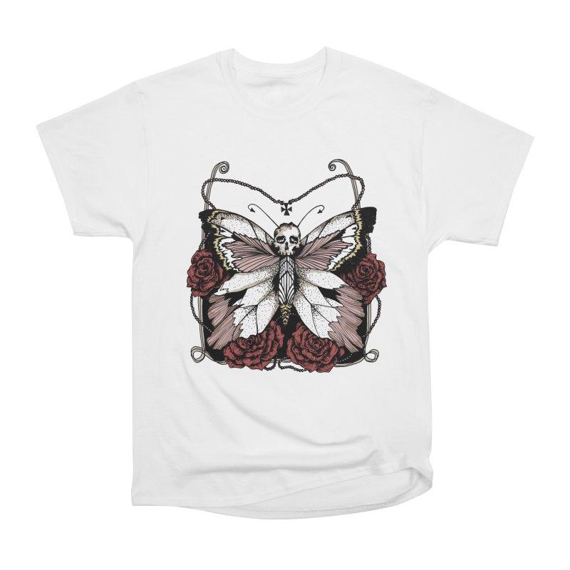 METAMORPHOSIS Men's Classic T-Shirt by Winterglaze's Artist Shop