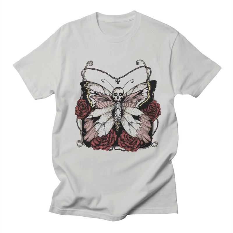 METAMORPHOSIS Men's T-Shirt by Winterglaze's Artist Shop