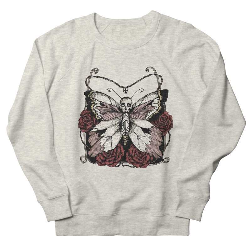 METAMORPHOSIS Women's Sweatshirt by Winterglaze's Artist Shop