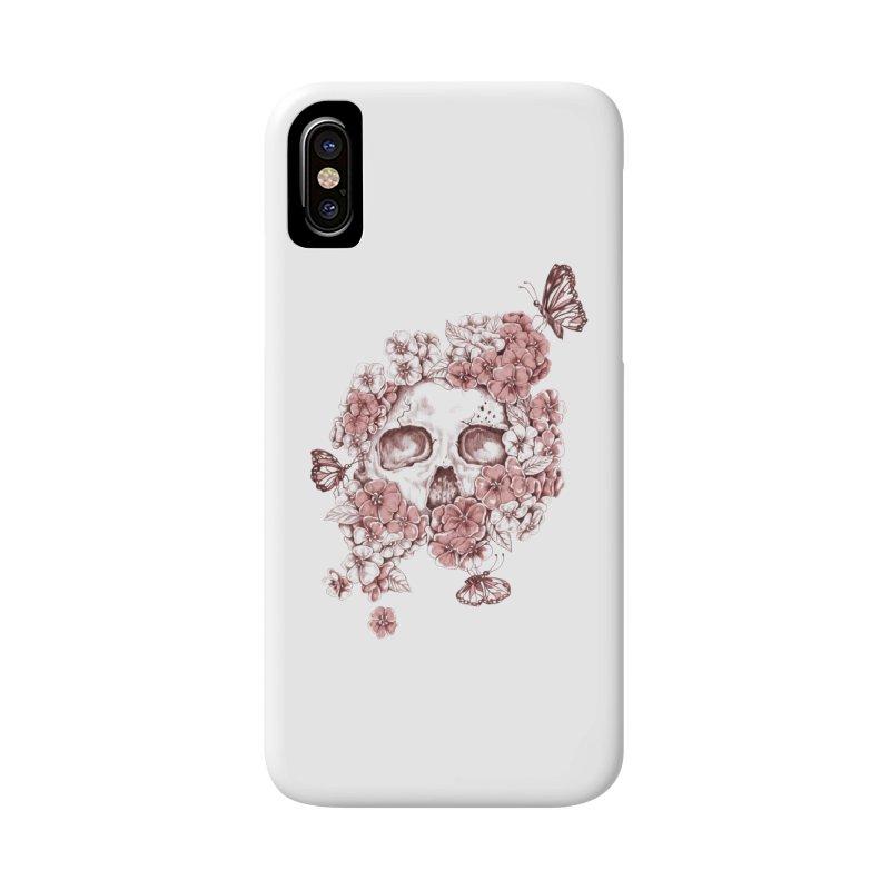 Spring Accessories Phone Case by Winterglaze's Artist Shop