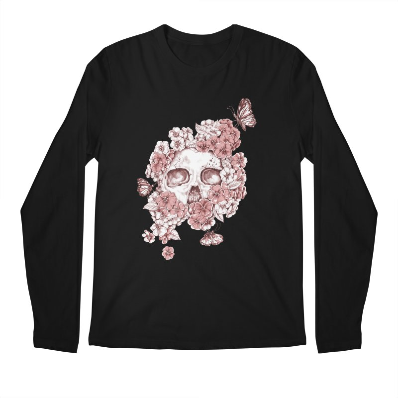 Spring Men's Longsleeve T-Shirt by Winterglaze's Artist Shop